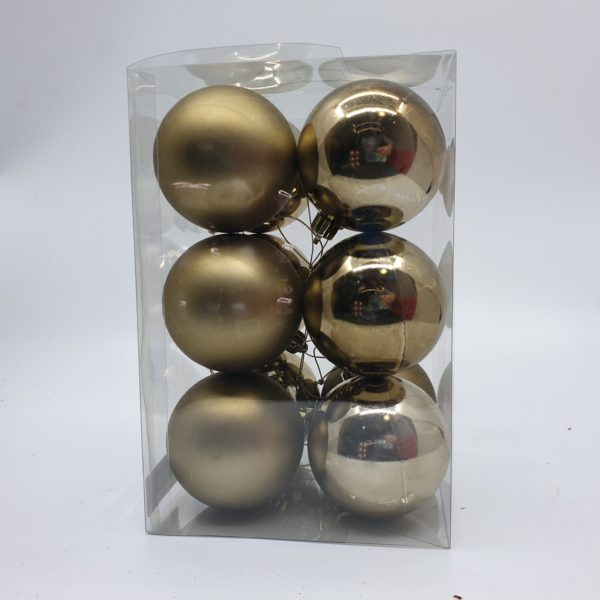 Micah Baubles by Masons Home Decor
