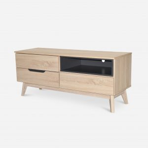 prego tv console regular slant