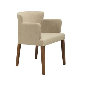 Hoda Dining Armchair By Masons Home Decor